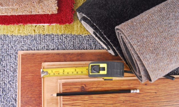 CARPET AND FLOOR COVERING MARKET 2018