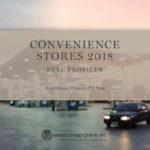 CONVENIENCE STORES 2018: FUEL PRESENATION
