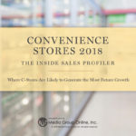 CONVENIENCE STORES 2018: THE INSIDE SALES PRESENTATION