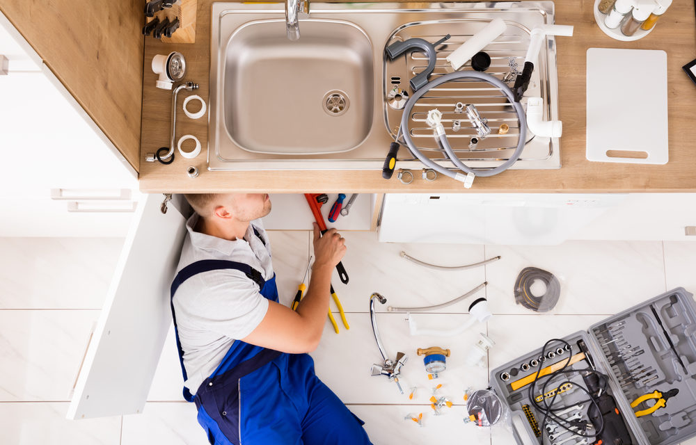 HOME SERVICES: ELECTRICAL, PLUMBING AND AIR CONDITIONING CONTRACTORS 2018