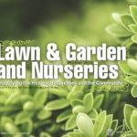 LAWN & GARDEN AND NURSERIES 2018 PRESENTATION