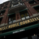 BARNES & NOBLE'S TROUBLES AREN'T JUST AMAZON