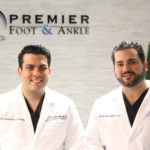 PODIATRISTS BUCK TREND, STEP OUT IN THEIR OWN PRACTICE
