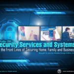 SECURITY SERVICES AND SYSTEMS 2018 PRESENTATION