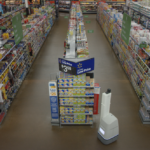 WALMART'S NEW ROBOTS ARE LOVED BY STAFF—AND IGNORED BY CUSTOMERS