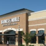 BARNES & NOBLE CUTS STAFF AFTER BLEAK HOLIDAY SALES