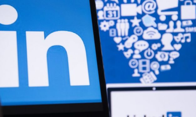 WANT PEOPLE TO RESPOND ON LINKEDIN? FOLLOW THIS LINKEDIN EXECUTIVE'S ADVICE.