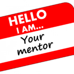ARE YOU A DISRUPTIVE MENTOR?