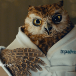 TRIPADVISOR HAS A TV-HEAVY MARKETING STRATEGY THAT COMPETITORS ARE TRYING TOO