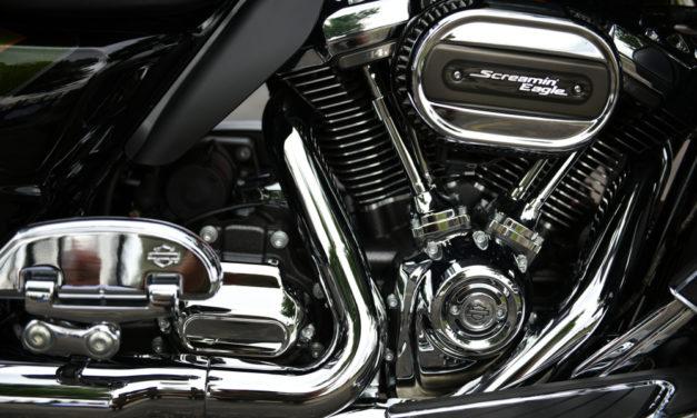 ADVERTISING STRATEGIES FOR MOTORCYCLE MARKET 2018