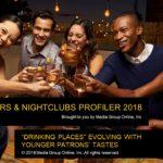 BARS & NIGHTCLUBS 2018 PRESENTATION