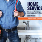 HOME SERVICES ELECTRICAL, PLUMBING AND AIR CONDITIONING CONTRACTORS 2018