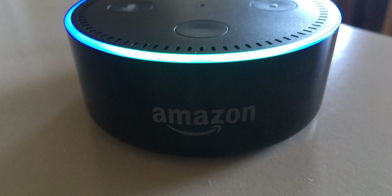 FIVE THINGS TO KNOW ABOUT VOICE RIGHT NOW