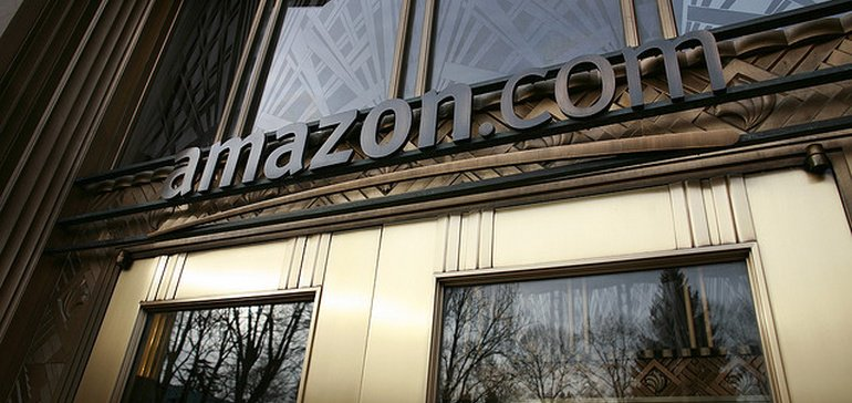 MANY AMAZON CUSTOMERS WOULD WELCOME BANKING SERVICES