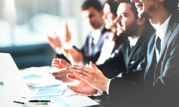 3 THINGS YOU MUST CHANGE TO IMPROVE YOUR SALES MEETINGS
