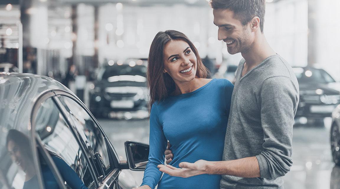 AUTO & TRUCK MARKET 2018: CONSUMERS & MARKETING