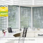 "Hunter Douglas Features ""Celebration of Light"""