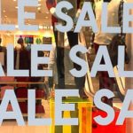 US SPECIALTY APPAREL RETAILERS CAN'T QUIT DISCOUNTS