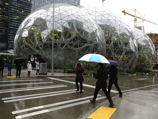 AMAZON SECOND HEADQUARTERS: SOME EXPECT ANOTHER ROUND OF FINALISTS BEFORE WINNING BID