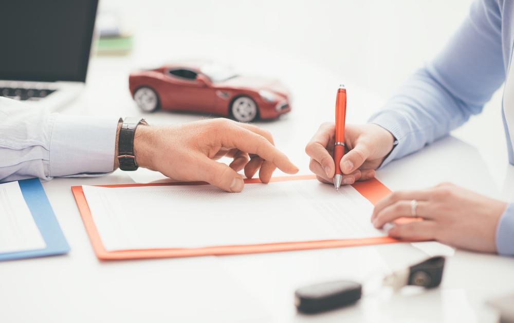 AUTO INSURANCE MARKET 2018