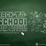 BACK TO SCHOOL 2018 PRESENTATION