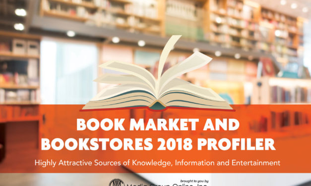 BOOK MARKET AND BOOKSTORES 2018 PRESENTATION