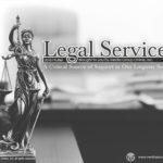 LEGAL SERVICES 2018 PRESENTATION