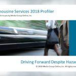 LIMOUSINE SERVICES 2018 PRESENTATION