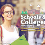 SCHOOLS AND COLLEGES PRESENTATION 2018