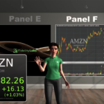 FIDELITY INTRODUCES CORA, A VR FINANCIAL AGENT