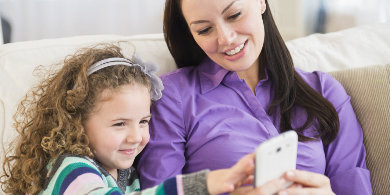 THINK WITH GOOGLE: PARENTS ARE VOICE-ASSISTANCE 'POWER USERS'