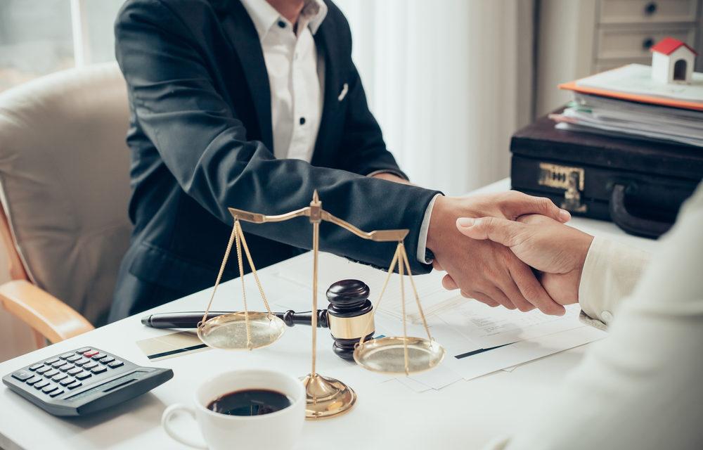 LEGAL SERVICES 2018