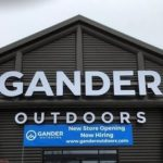 GANDER OUTDOORS OPENS IN YORK, ONE OF SIX STORES IN PA.