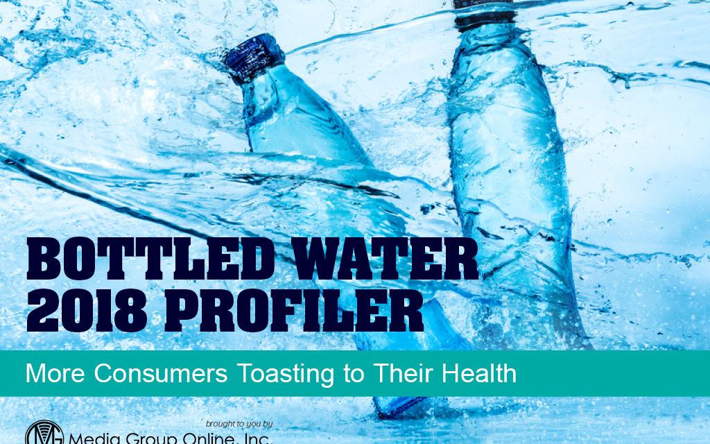 BOTTLED WATER 2018 PRESENTATION
