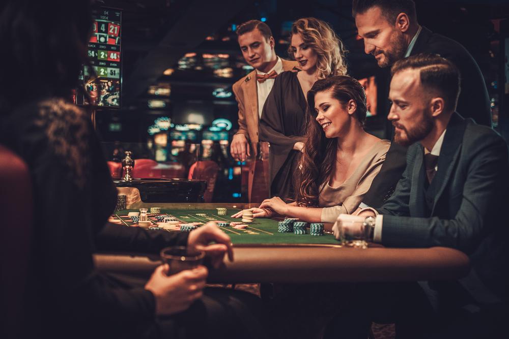 Casino Gaming Industry