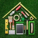 THE TOP THREE HOME IMPROVEMENT RETAILERS FOR CUSTOMER SATISFACTION ARE…