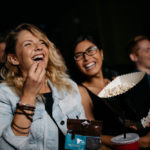 ADVERTISING STRATEGIES FOR MOVIE INDUSTRY & THEATERS 2018