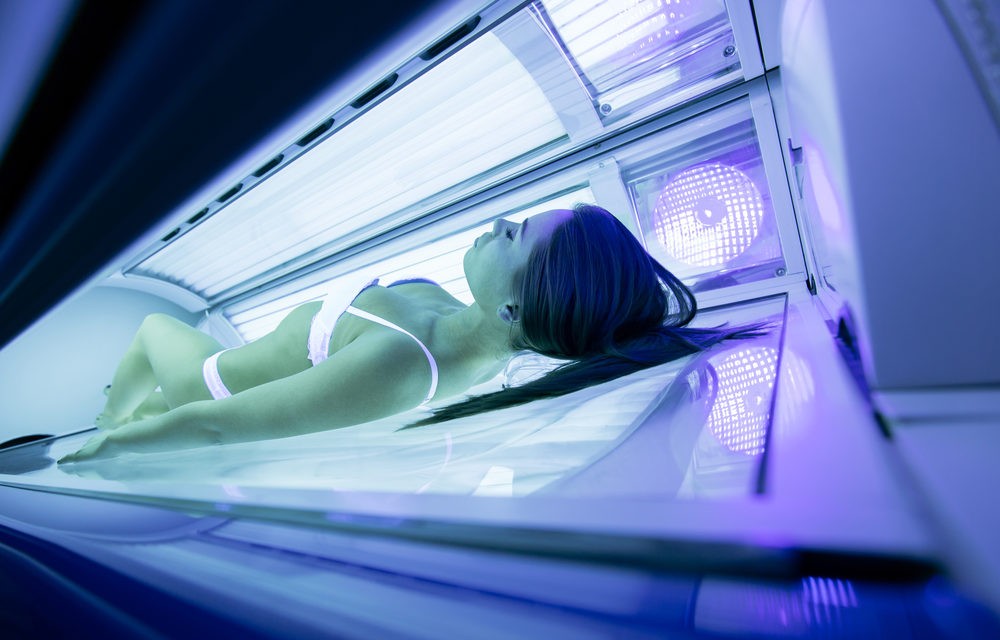 PERSONAL CARE SERVICES 2018: TANNING SALONS, DIET CENTERS AND HAIR REMOVAL CENTERS