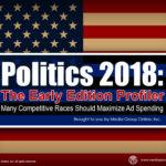 POLITICS 2018: THE EARLY EDITION PRESENTATION