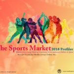 THE SPORTS MARKET 2018 PRESENTATION
