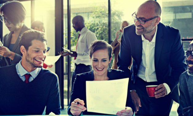 HELPING YOUR TEAM MEMBERS FEEL MORE VALUED