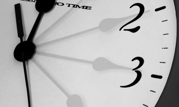 VALUING TIME–YOUR CUSTOMERS' AND YOURS