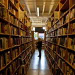 BOOKSTORE SALES UP IN MAY