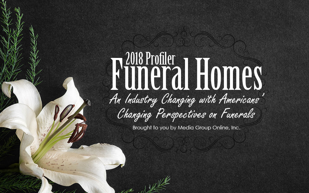FUNERAL HOMES 2018 PRESENTATION