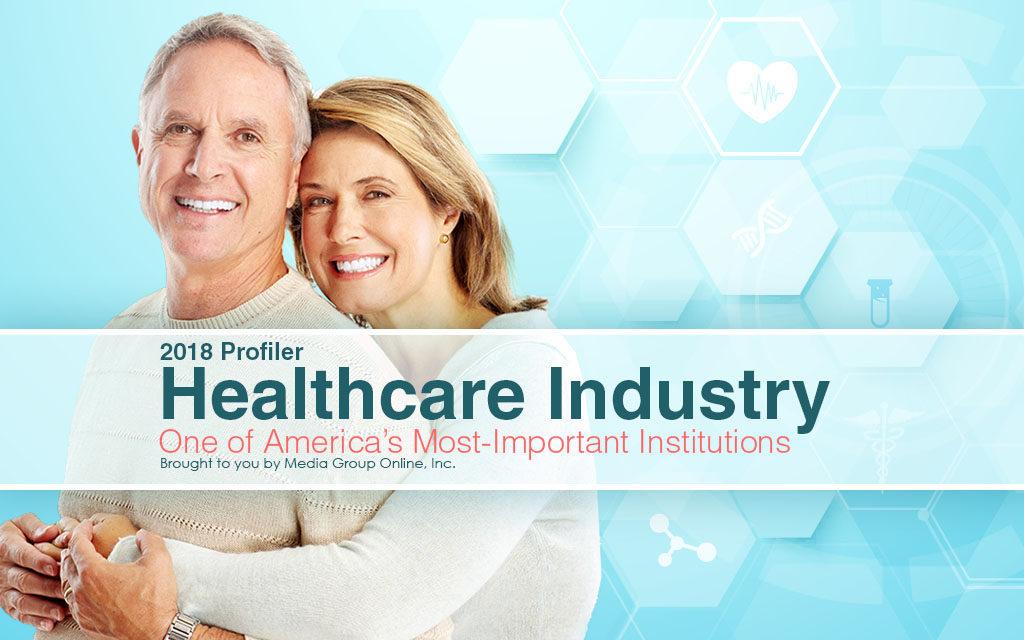 HEALTHCARE INDUSTRY 2018 PRESENTATION
