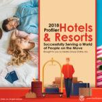 HOTELS & RESORTS 2018 PRESENTATION
