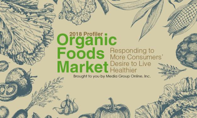 ORGANIC FOOD MARKET 2018 PRESENTATION