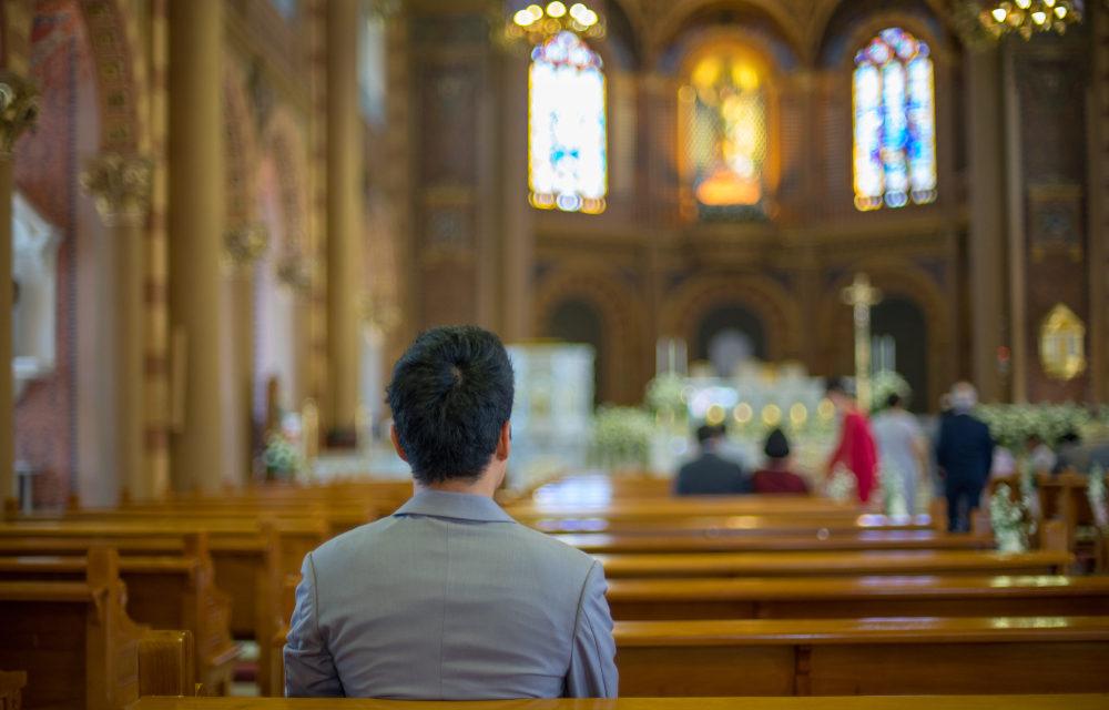 RELIGIOUS ORGANIZATIONS/HOUSES OF WORSHIP 2018