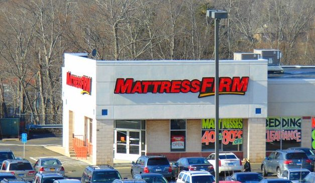 MATTRESS FIRM REPORTEDLY MULLING BANKRUPTCY