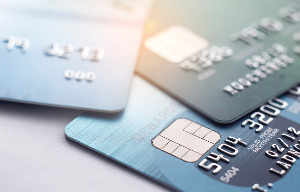 CREDIT CARD INDUSTRY 2018